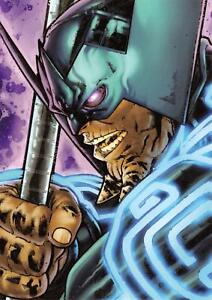PERAXXUS-DC-Comics-The-New-52-Cryptozoic-2012-BASE-Trading-Card-41
