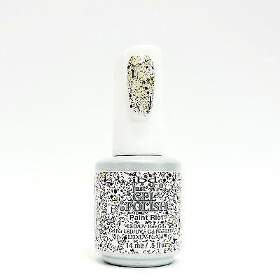 ibd Nail Soak Off JUST GEL POLISH Assorted Colors 56770 - 56793 .5oz/15ml