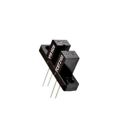 2PCS TCST2103 Optical Endstop Switch for Reprap 3D printer NEW