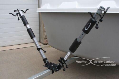 WingMan 2-Bike Rack