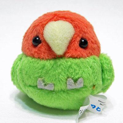 Munumum Plush Love Bird (The Ultimate Simplification)