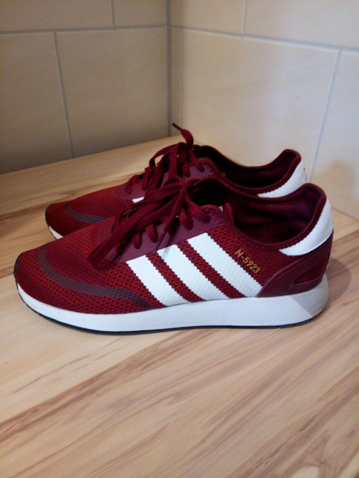 Adidas ultraboost i 5923 44 2/3 rot sneaker nmd ultraboost Adidas iniki 056872