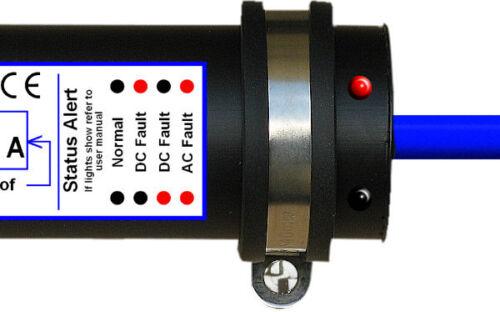 Galvanic Isolator BoatPlug InEXTRA Protection500ampHigh Security