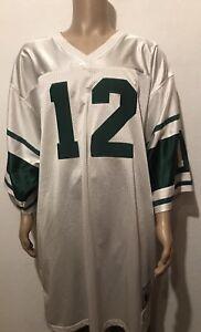0eb6fdadc42 New York Jets Authentic Joe Namath/Mitchell & Ness Throwback Jersey ...