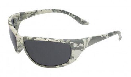 ANSI-Z87.1-2010 Hercules® 6 Digital CAMO Safety Glasses MIL-PRF-31013