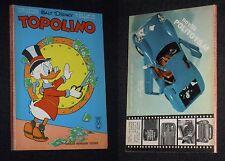 ***TOPOLINO N. 602*** 11 GIUGNO 1967
