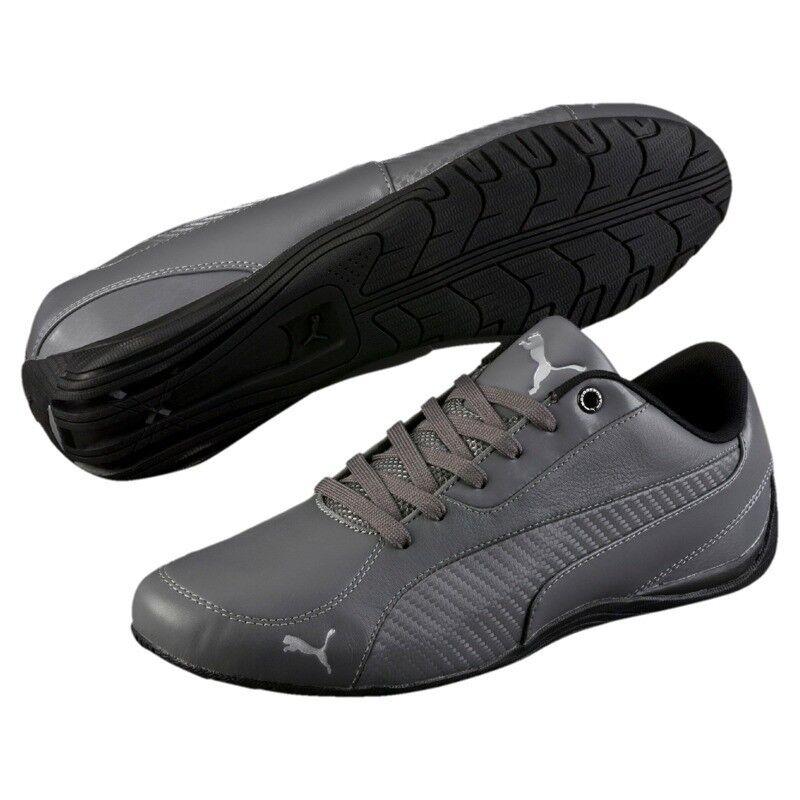 Puma Ferrari Drift Cat 5 Carbon Men's shoes Sneakers 361137 02
