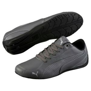 outlet online good service great deals Details about Puma Drift Cat 5 Carbon Men's Shoes Sneakers 361137 02