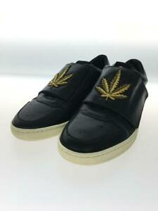Palm Angels Noir Mode Baskets 4020 De Japon