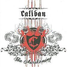 CALIBAN The Awakening CD