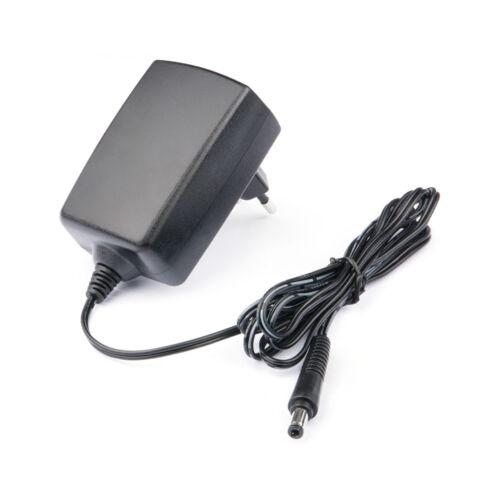 12V Netzteil Steckernetzteil Ladegerät passend für Digitus DN-16057-2 #15412