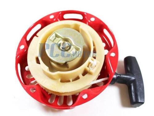 BAJA DOODLEBUG 2.8HP DB30 97CC PULL START STARTER DOODLE BUG BIKE RECOIL V PU19