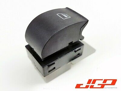 Electric Door Single Window Control Switch for Audi A3 1996-2003