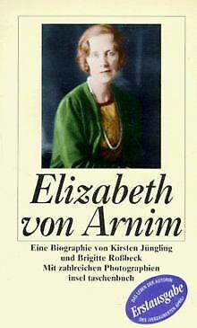 Elizabeth von Arnim von Jüngling, Kirsten, Roßbeck, Brig... | Buch | Zustand gut
