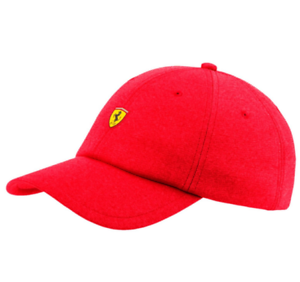090211e2fc94b1 Image is loading Puma-Ferrari-Men-039-s-Adjustable-Fanwear-Baseball-