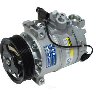 A//C Compressor-Dve12 Compressor Assembly UAC CO 20765C