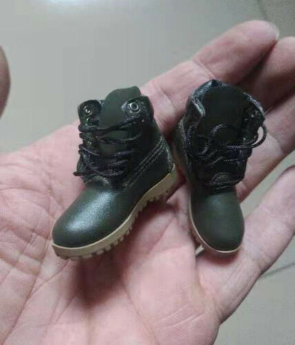 """SUPERMCTOYS  Kinds of 7 1//6th Female/'s boots model For 12/"""" Women Figure Doll"""