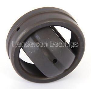 GE10E Spherical Plain Bearing Steel/Steel 10x19x9x6mm