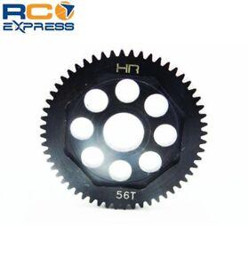 Hot-Racing-Losi-Mini-8ight-8ight-T-Steel-56t-0-5mod-Spur-Gear-SOFE56M05