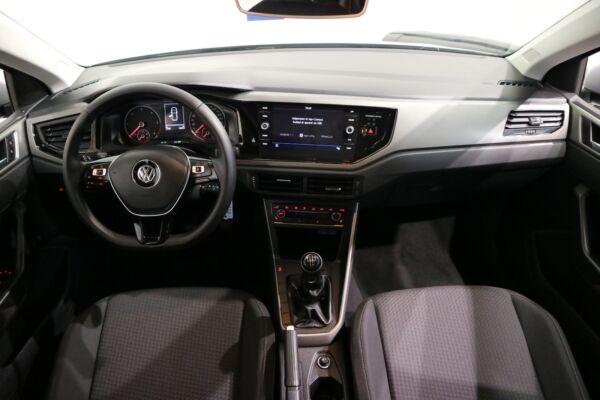 VW Polo 1,6 TDi 95 Comfortline - billede 5
