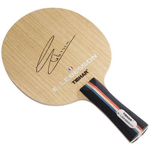 Sale Tibhar Lebesson Table Tennis Blade New!!