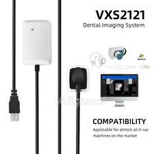 Dental Imaging System Rvg Intraoral Digital X Ray Sensor Xvs2121 For Dentalamppets