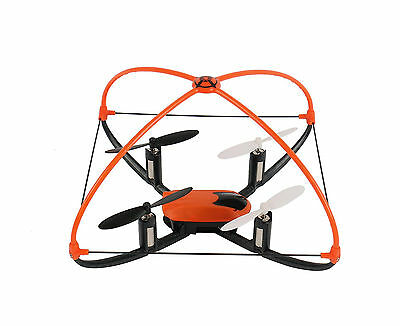 Drône Quadcopter Arshiner XT-001A Mini Drone Flyer 2.4G 4CH 6-axis LEDs NEUF