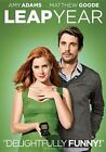 Leap Year 0025192044205 DVD Region 1
