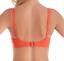 Indexbild 4 - CHANTELLE Escape Wattiert Bügel Bikini BH Gr.70G Fr85G UK32F VARNISH Orange XS
