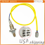 Lambda-Oxygen-Sensor-22641-AA32A-for-Subaru-Impreza-WRX-Outback-Legacy-2-5-05-07 miniature 1