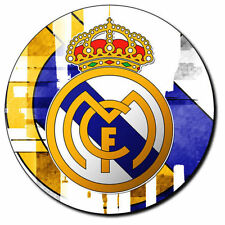 Parche imprimido, Iron on patch, /Textil sticker, Pegatina/ - Real Madrid, A
