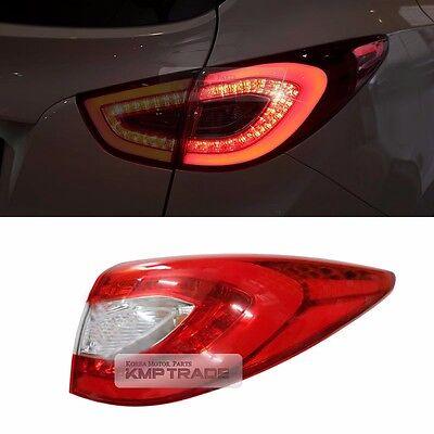 OEM Rear Combination LED Tail Light Lamp RH Outside for HYUNDAI 10-15 Tucson ix