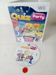 Quiz-Party-Nintendo-Wii-U-Wii-gebraucht-in-OVP