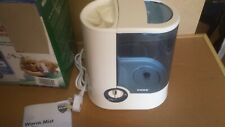 Vicks Vh750 3.8l Warm Mist Humidifier for Cough & Cold