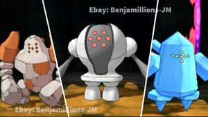 Pokemon-Ultra-Sun-Moon-legendary-Golem-Bundle-Regirock-Regice-Registeel-3DS