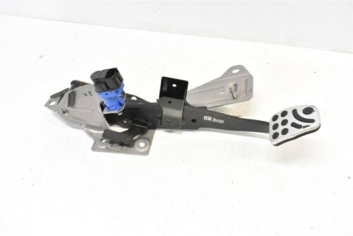 2004-2009 Mazdaspeed3 Brake Stop Pedal Assembly MT OEM Mazda Speed3 MS3 04-09