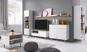 Living-room-furniture-sideboard-display-unit-Tv-stand-shelf-cabinet-bedside-book