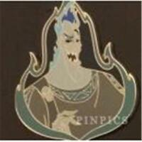 2015 Hades From Hercules Villains In Frames Series Disney Pin 107780
