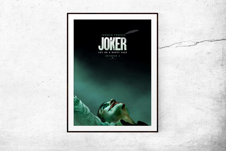 Joker Needs You DC Comics Official Poster 61x91.5cm FP3862 NEW Batman
