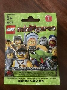 Brand-New-Lego-Minifigures-Series-3-Elf-Factory-Sealed-Never-Opened-8803