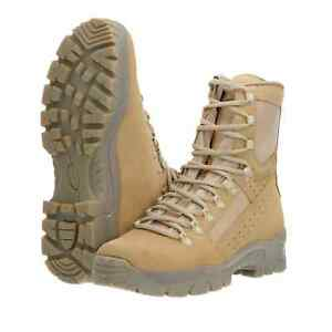 Stiefel Safari Outdoor Boots khaki