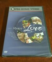 The Mystery Of Love And Sealed Dvd Pbs Home Video