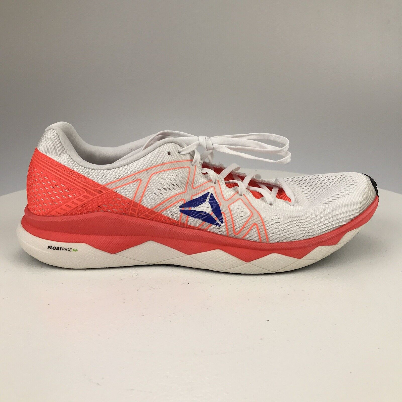 Mens 9.5 Reebok Speed Day Neutral Floatride Run Fast Running Shoes CN4682