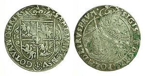 pci0343-POLONIA-Sigismondo-III-1587-1632-1-4-di-tallero-1623