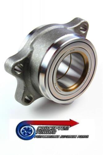 For S15 Silvia SR20DET Spec R OEM Replacement Rear Wheel Bearing