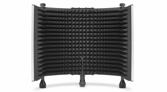 Marantz Sound Shield Vocal Reflection Filter - System Isolation Feet