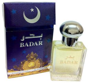 15ml Amber Eau Wood Cedar Perfume Rose Badar De By Oriental Orange Rq4L3S5cAj