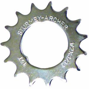 Sunrace-Steck-Ritzel-Flat-1-2-3-32-034-15-16-20-21-22-Teeth