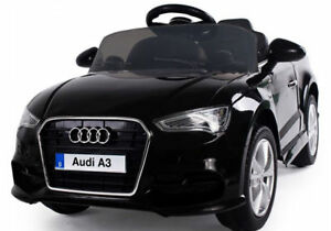 KIDS-RIDE-ON-AUDI-A3-LICENSED-12V-CAR-REMOTE-CONTROL-TWIN-MOTOR-BATTERY-CARS