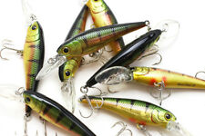 LUCKY CRAFT JAPAN Bevy Shad 60SP 00100297Laser Scorpion 1qty